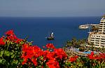 Mogan harbour, Gran Canaria, Canary Islands.