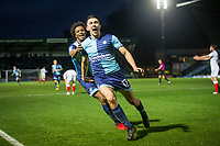 Wycombe Wanderers v Chesterfield - 16.12.2017