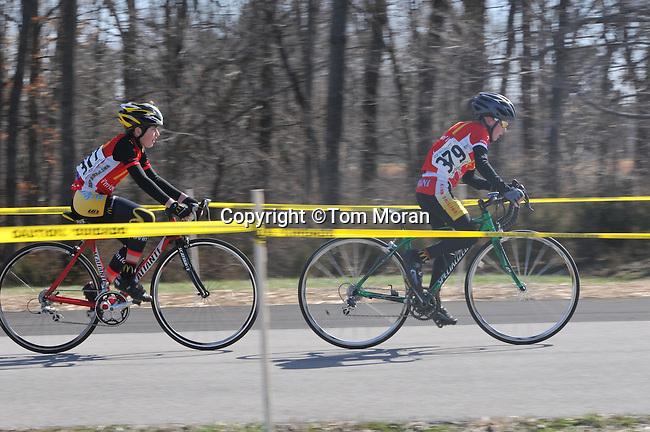 2011 Long Run Park Road Race, Louisville, KY March 12, 2011 Photo by Tom Moran