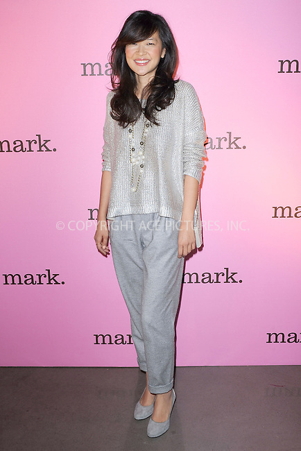 WWW.ACEPIXS.COM . . . . . .November 11, 2010...New York City...Suchin Pak attends mark goes `Inside the mark Studio` with Ashley Greene at The Glass Houses on November 11, 2010 in New York City....Please byline: KRISTIN CALLAHAN - ACEPIXS.COM.. . . . . . ..Ace Pictures, Inc: ..tel: (212) 243 8787 or (646) 769 0430..e-mail: info@acepixs.com..web: http://www.acepixs.com .