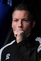 Millwall Manager, Neil Harris during Millwall vs Preston North End, Sky Bet EFL Championship Football at The Den on 13th January 2018