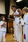 2015 Ginga Mundo Capoeira