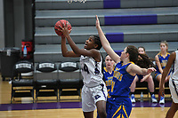 NWA Democrat-Gazette/J.T. WAMPLER Fayetteville's beat Mountain Home 51-30 Tuesday Nov. 14, 2017.