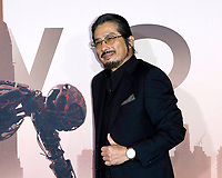 "LOS ANGELES - MAR 5:  Hiroyuki Sanada at the ""Westworld"" Season 3 Premiere at the TCL Chinese Theater IMAX on March 5, 2020 in Los Angeles, CA"