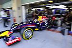 Sebastian Vettel (GER), Red Bull Racing<br />  Foto &copy; nph / Mathis