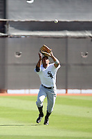 Qualon Millender - Chicago White Sox - 2010 Instructional League.Photo by:  Bill Mitchell/Four Seam Images..