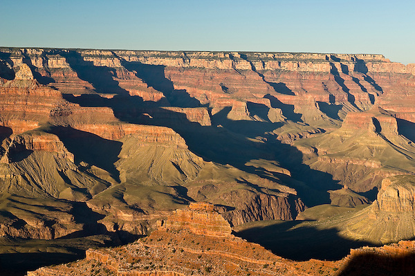"""Grand Canyon- The holy site """"Ongtupqa"""" in Hopi Language.  the Grand Canyon is known for its visually overwhelming size and its intricate and colorful landscape"""
