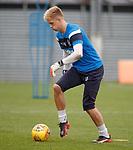 Robbie McCrorie