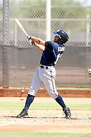 Erik Komatsu - Milwaukee Brewers - 2010 Instructional League.Photo by:  Bill Mitchell/Four Seam Images..