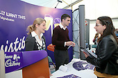 Careers Fair, University of Surrey.