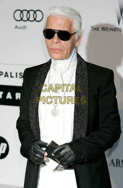 BAPTISTE GIACONI.amfAR´s Cinema Against Aids Gala, .Hotel du Cap, Antibes, France..May 20, 2010.half length black suit jacket white shirt sunglasses shades .CAP/PE.©Peter Eden/Capital Pictures.