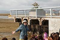 2012 Middle Harbor Shoreline Park Field Trip