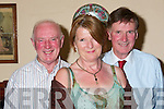 At Jimmy Deenihans victory celebrations in The Listowel Arms Hotel on Friday night were,