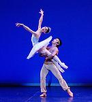 English National Ballet Corsaire