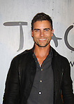 09-28-13 TAO Downtown Opening Colin Egglesfield, Vanessa Ray, Kelly Rutherford, Katie Holmes