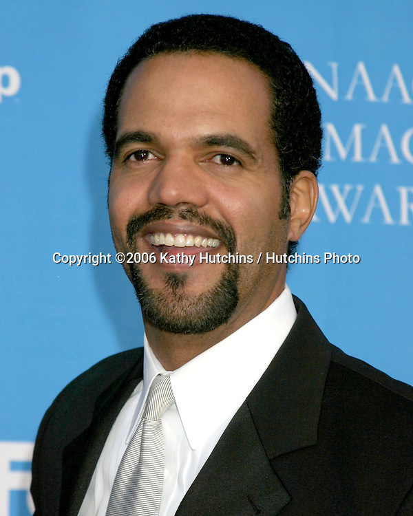 Kristoff St John.37th NAACP Image Awards.Shrine Auditorium.Los Angeles, CA.February 25, 2006.©2006 Kathy Hutchins / Hutchins Photo....