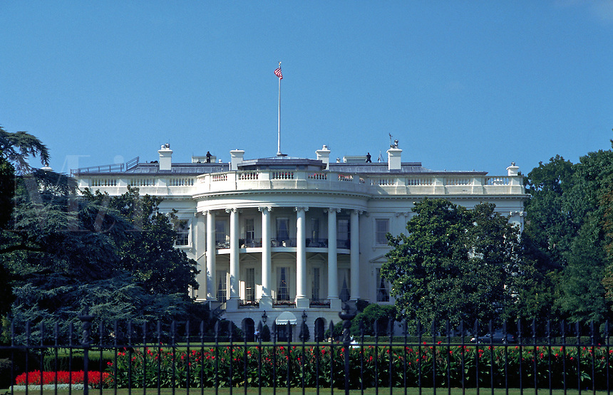 White house, Washington, DC, D.C.