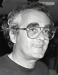 Michel LeGrand appearing at Fat Tuesday's on May 25, 1982 in New York City.