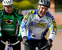Cycle Speedway - Great Blakenham Cycle Speedway Club