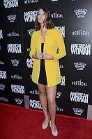 """LOS ANGELES - JUN 5:  Laura James at the """"American Woman"""" L.A. Premiere at the ArcLight Hollywood on June 5, 2019 in Los Angeles, CA"""
