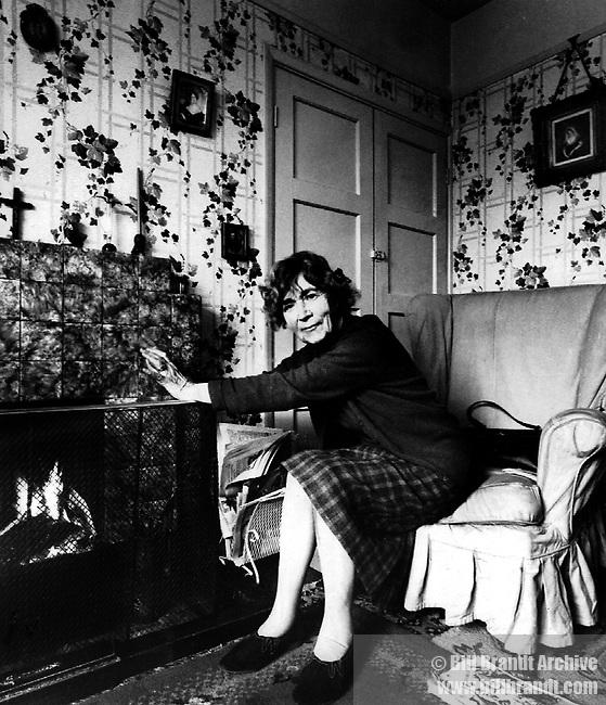 Daisy Ashford, 1963