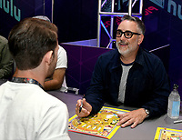 FOX FAN FAIR AT SAN DIEGO COMIC-CON© 2019: BOB'S BURGERS Cast Member Larry Murphy during the BOB'S BURGERS booth signing on Friday, July 19 at the FOX FAN FAIR AT SAN DIEGO COMIC-CON© 2019. CR: Alan Hess/FOX © 2019 FOX MEDIA LLC