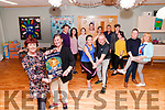 """Strickly Come Dancing: Pictured to  announce the upcoming """"Strickley Come Dancing """" fund raising event in aid of Nano Nagle School, Listowel to be held in the Listowel Arms Hotel on the 1st November."""