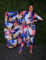 NEW YORK, NY - November 5: La La Anthony attends FDA / Vogue Fashion Fund 15th Anniversary event at Brooklyn Navy Yard on November 5, 2018 in Brooklyn, New York <br /> CAP/MPI/PAL<br /> &copy;PAL/MPI/Capital Pictures