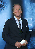 "LOS ANGELES, CA July 12- Jerome Flynn,  At Premiere Of HBO's ""Game Of Thrones"" Season 7 at The Walt Disney Concert Hall, California on July 12, 2017. Credit: Faye Sadou/MediaPunch"