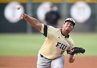 FIU Baseball v. UM (NCAA Regionals)(5/29/15)