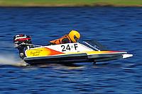 24-F   (Outboard Hydro)