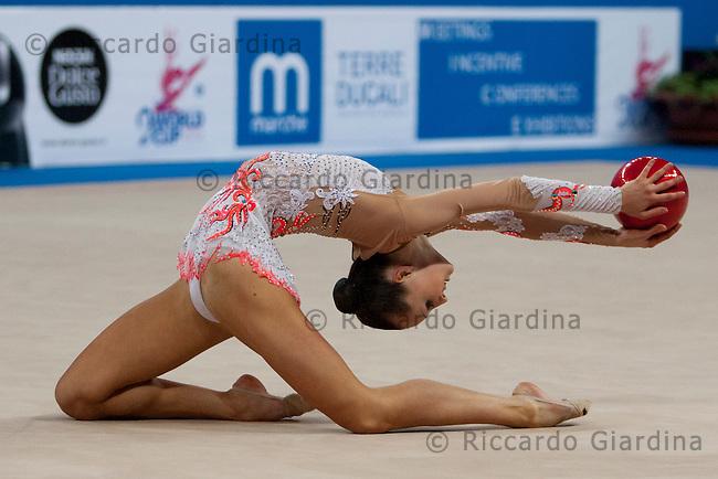 BOGDANOVA Viktoria (EST)