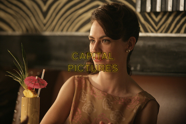 MAGGIE SIFF<br /> in Mad Men (Season 1)<br /> *Filmstill - Editorial Use Only*<br /> CAP/FB<br /> Image supplied by Capital Pictures