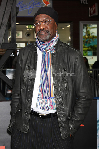 "HOLLYWOOD, CA - DECEMBER 15: Delroy Lindo at the ""Point Break"" Premiere at the TCL Chinese Theater in Hollywood, California on December 15, 2015. Credit: David Edwards/MediaPunch"