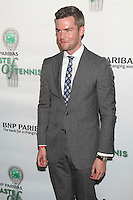 Ryan Serhant attends the 13th Annual 'BNP Paribas Taste of Tennis' at the W New York.  New York City, August 23, 2012. © Diego Corredor/MediaPunch Inc. /NortePhoto.com<br />