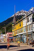 USA-Alaska-Southeast-Skagway-Misc.