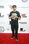 Ice-T Attend the NEW YORK PREMIERE OF ICE-T'S DIRECTORIAL DEBUT FILM SOMETHING FROM NOTHING: THE ART OF RAP Held at Alice Tully Hall, Lincoln Center, NY  6/12/12