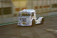 SÃO PAULO, SP, 31.07.2016 - FORMULA-TRUCK - Fulano de tal durante etapa São Paulo da Formula Truck  no Autódromo de Interlagos, na região sul de São Paulo neste domingo (Foto: Adar Rodrigues/Brazil Photo Press)