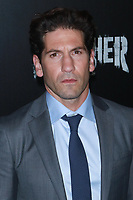 NEW YORK, NY - NOVEMBER 06: Jon Bernthal  at  'Marvel's The Punisher' New York premiere at AMC Loews 34th Street 14 theater on November 6, 2017 in New York City. <br /> CAP/MPI99<br /> &copy;MPI99/Capital Pictures