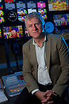 S4C Chief Executive Ian Jones<br /> 29.07.13<br /> <br /> &copy;Steve Pope-Fotowales