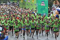 Carrera de la Mujer / Woman Race 05-05-2013