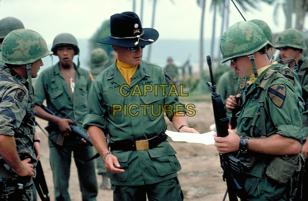 Apocalypse Now (1979)<br /> Robert Duvall<br /> *Filmstill - Editorial Use Only*<br /> CAP/KFS<br /> Image supplied by Capital Pictures