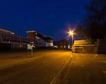 7. Brunswick Road (Langley to Bridge)