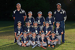 2013 Bennington Baseball