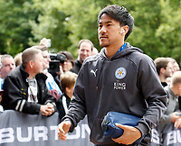 170916 Huddersfield Town v Leicester City