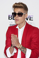 Believe World Premiere
