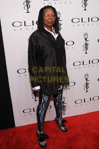 New York, NY- October 1: Whoopi Goldberg attends the 2014 CLIO Awards on October 1, 2014 at Cipriani Wall Street in New York City.   <br /> CAP/RTNSTV<br /> &copy;RTNSTV/MPI/Capital Pictures