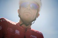 Alberto Contador (ESP/Trek-Segafredo) post-finish<br /> <br /> 69th Critérium du Dauphiné 2017<br /> Stage 8: Albertville > Plateau de Solaison (115km)