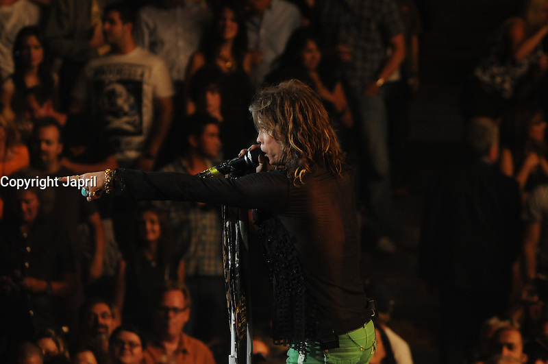 2010 file Photo - Aerosmith