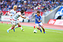 2013 J1 - Yokohama F Marinos 1-0 Sanfrecce Hiroshima